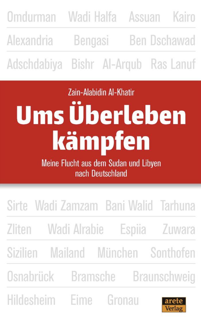 Für Buchvorstellung: Mail an nobordernoproblem[ät]posteo.de
